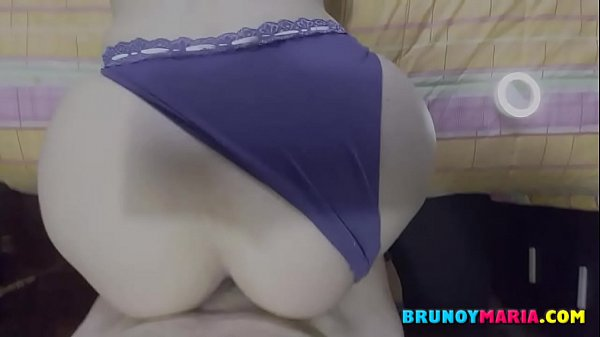 I fuck her like that for you and I throw my milk in her panties