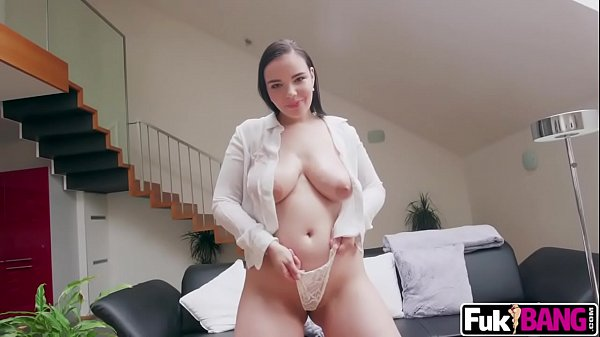 Sofia Lee In Huge Cock in Pussy and Asshole