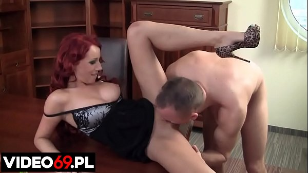 Polish porn - i. moments with a hot assistant Thumb