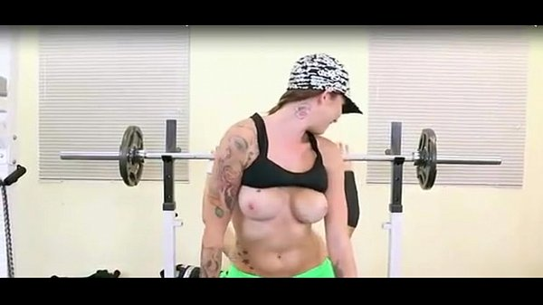 Hardcore workout with trainer chick Callie porn HD Video PornHD2 Thumb