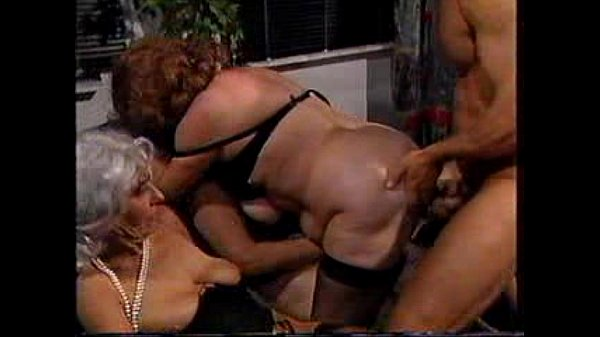 MAture – Rocco old ladies