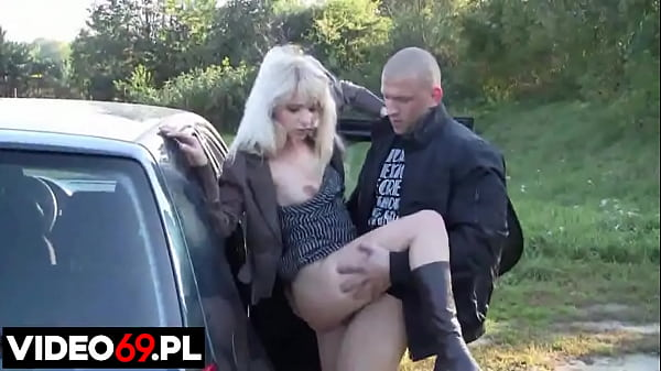 SEX IN CAR - Compilation - European Porn - Public - Outdoor