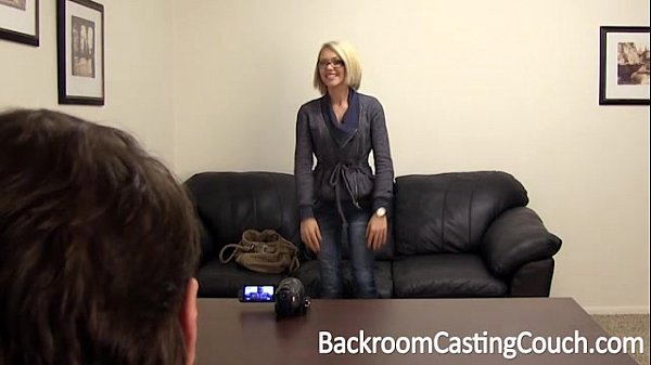 Assfucked & Creampied Bella on BRCC