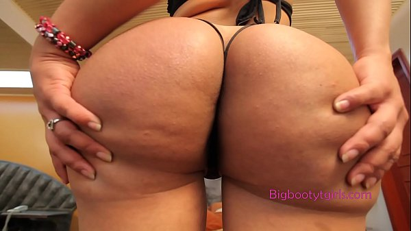 Daniela Marcos Gets Her Big Booty Filled With Huge Cock