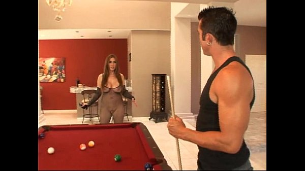 Big breasted milf gets fucked then jizzed