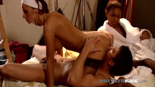 Cute Young Alma Loves Cock In Her Little Pussy & Tight Ass!