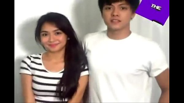 Behind the scenes KathNiel's PagPag Thumb