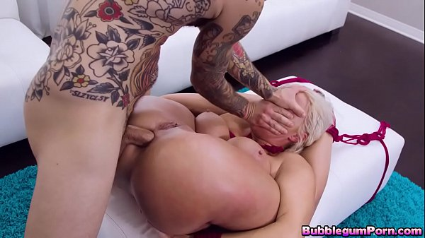 Submissive MILF London Rivers get ready to be punished and pounded hard by her dominant lover inside the BDSM dungeon.