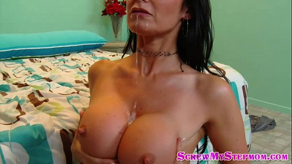 Oversexed Stepmom Sindy Stage