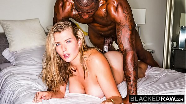 BLACKEDRAW Curvy Beauty Hooks Up With BBC After...