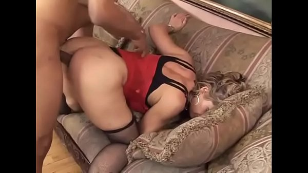 You really can't say no to this milf! Vol. 3
