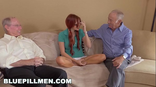 BLUE PILL MEN - Frankie And The Gang Take a Trip Down Under Teen Zara Ryan