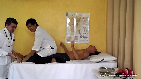 2018-11-12 18:55:54 - Asian boy medical and tickle fetish 5 min  HD http://www.neofic.com
