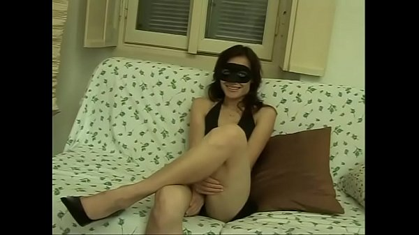 Solo sex for anonymous bitch