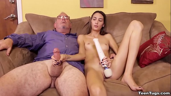 My Step Dads a Jerk - Natalia Nix Thumb