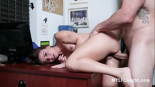 MILF Says She'll Do Anything To Get Out- Havana Bleu