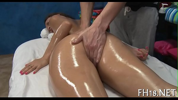 From Massage To Sex