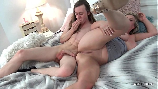 Heather C Payne gets her wet pussy fucked by Connor Coxxx