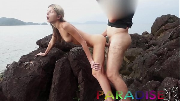Paradise Gfs - Fucking Russian model while in P...