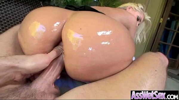 Anal Deep Sex With Big Butt Oiled Slut Nasty Girl (alena croft) mov-04