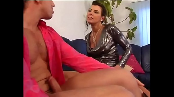 My preferite Milf...with a easy Squirting!!!