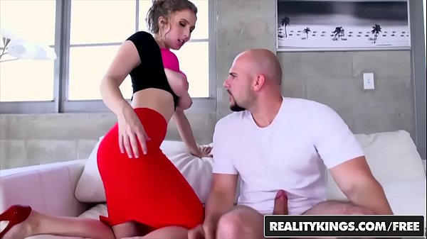 RealityKings - Big Tits Boss - (Jmac Lena Paul) - My Hot Boss