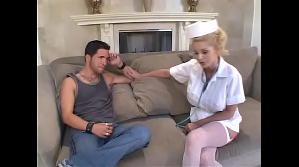 Misty Knights - Knockin Nurses 3