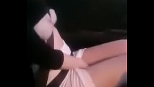 Girl Quick Masturbation in Backseat Thumb