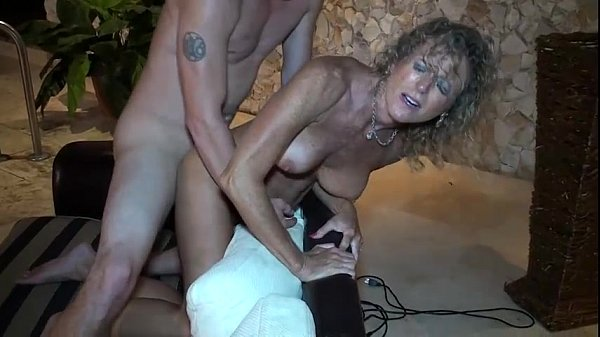 Can help Mom fucked by multiple friends