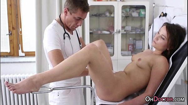 Gynecology PornSex Featuring Magnificent Hottie