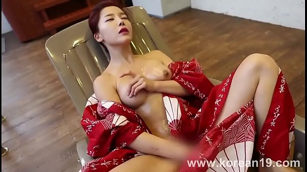 beautiful korean girl makes love part 2