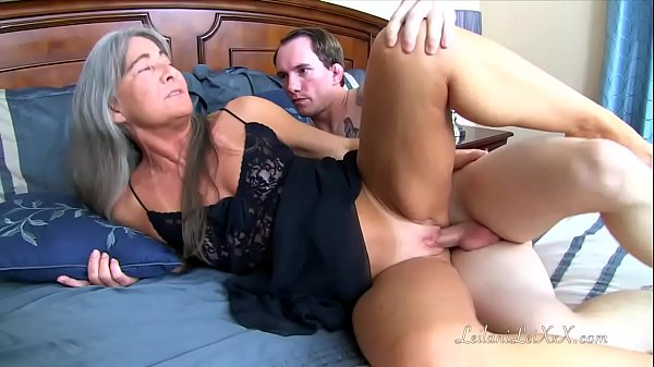 Slipping Into Bed with Leilani TRAILER