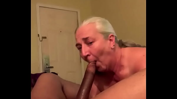 Black hung with granny Thumb