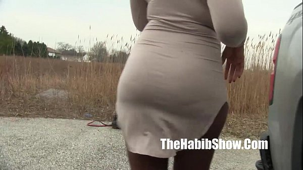 jovan jordan thick red bangng in the pickup fuc...