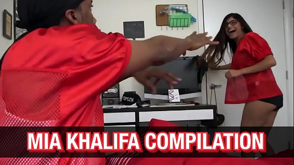 BANGBROS - Mia Khalifa Compilation Video: Enjoy!