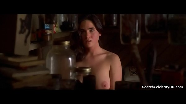 Jennifer Connelly in Inventing the Abbotts 1997