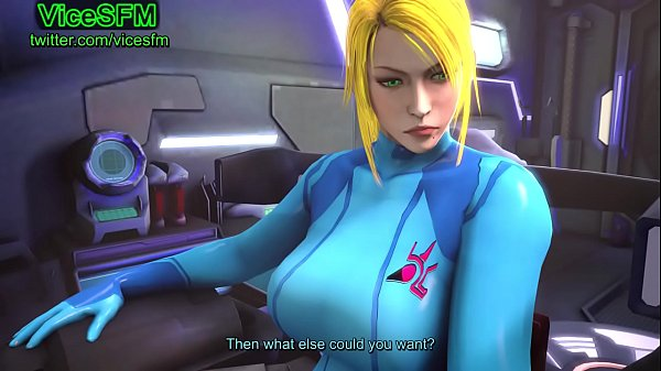 Samus movie 1 part 1