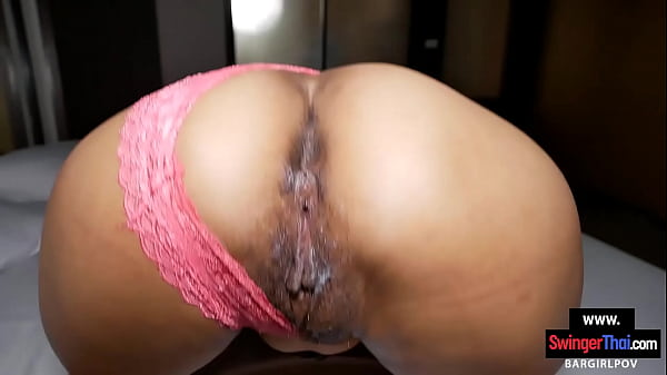 Reluctant amateur MILF hairy pussy fuck by a hung tourist Thumb