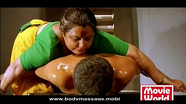 Madurai Aunty oil Massage Thumb