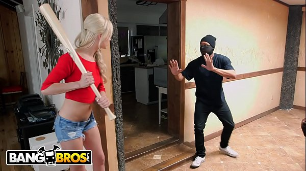 BANGBROS - Petite Teen Elsa Jean Fucks Big Dick Crook