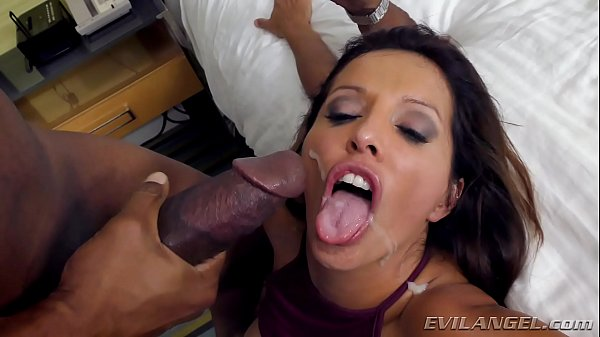 HotWife Francesca Le BBC Dredd South Beach Vacation