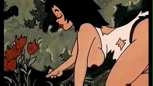 Retro Porn Cartoons Xvideos Com
