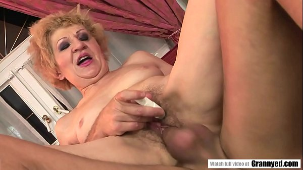 Desperately Horny Kati Bell Gets some toy and Dick Treatment