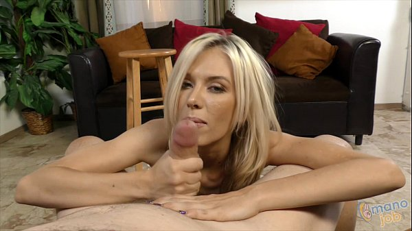 Your Personal Whore Jeanie Marie - ManoJob