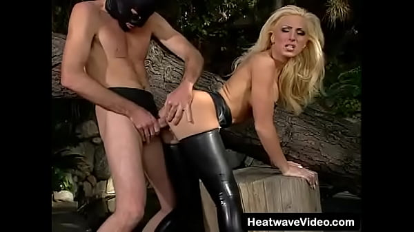 The best training a BDSM lover could ever dream of