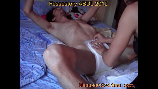 Compilation Fessestory ABDL diaper lover