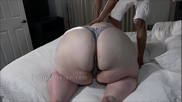 75 Inches of Ass First Time BBC