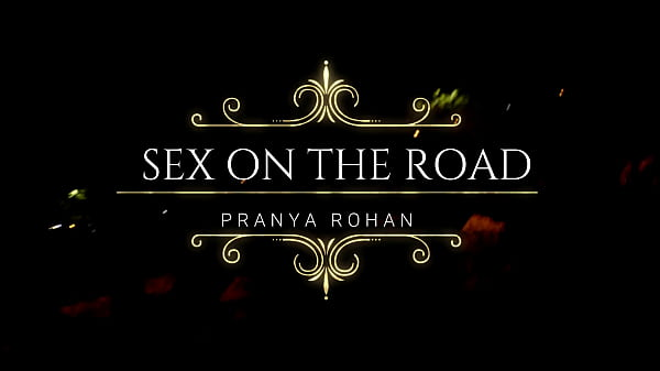Desi Wife Pranya Screaming and a. Loud on open road while fucking by Couple Friend Hubby - Bad Video/Hindi Audio/Desi Gaali Thumb