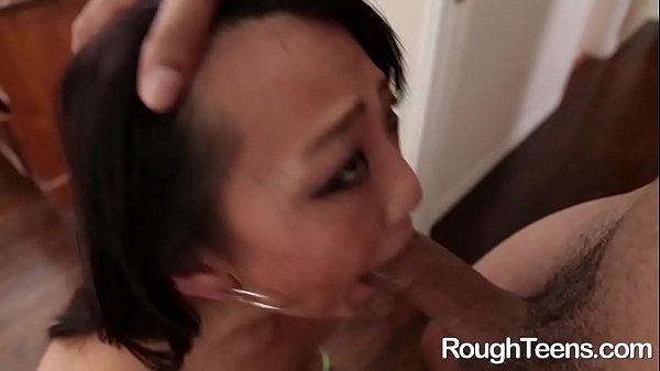 Miko Dai Sucks Cock and Screwed Savagely