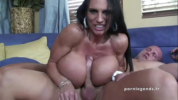 Lisa Lipps Has A Nice Pair Of Monster Tits ! Thumb